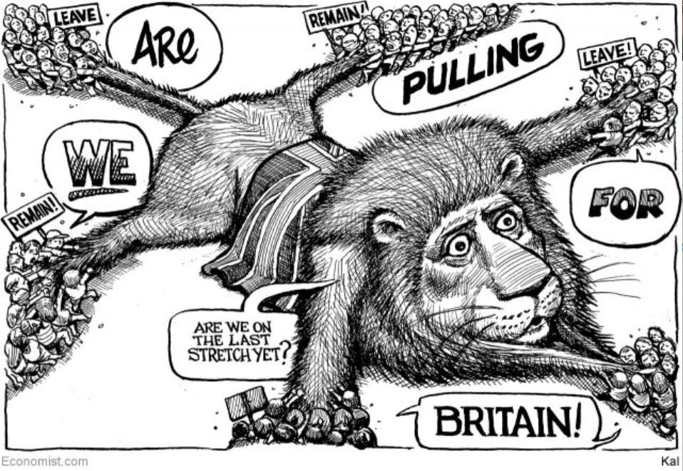 De KAL para The Economist