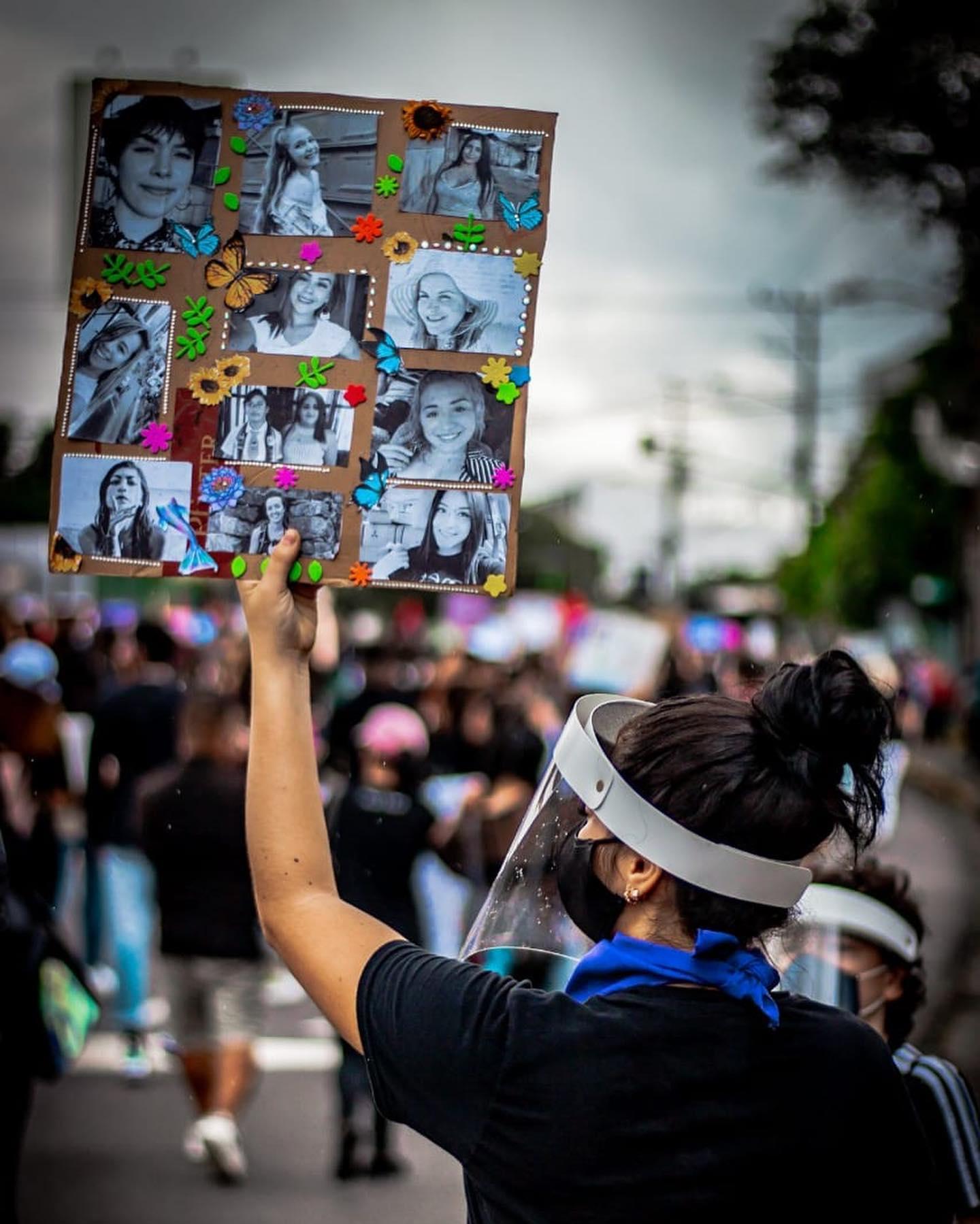 Foto de Brujas Feministas CR