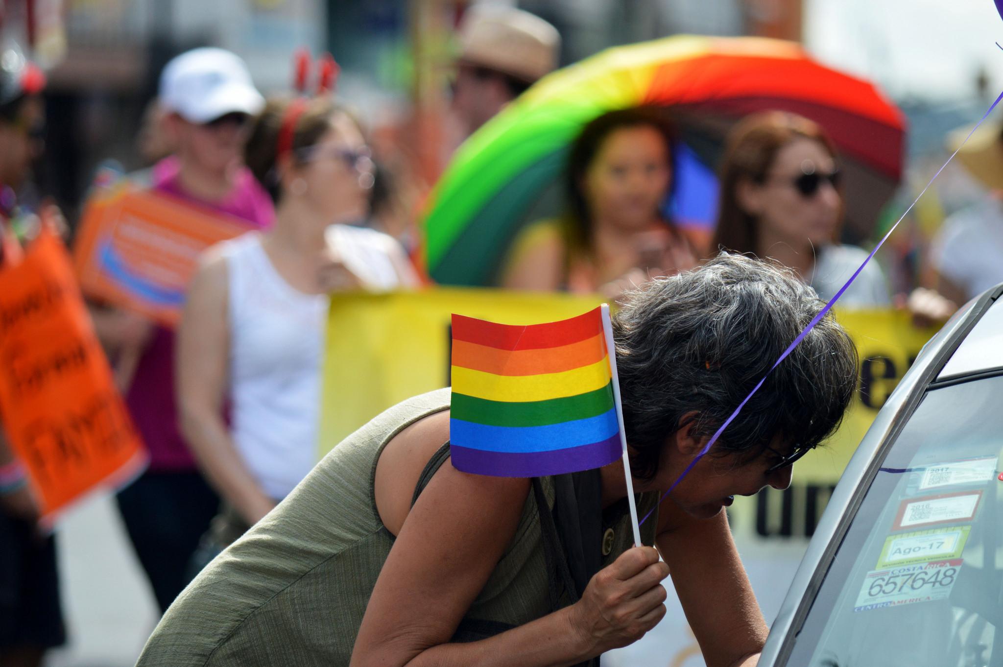 Matrimonio igualitario será legal en Costa Rica a partir del 26 de ...
